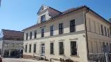 Hauptgeschäftsstelle Neustrelitz