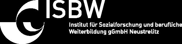 ISBW – Institut für Sozialforschung und berufliche Weiterbildung gGmbH